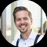 Michael Albrecht Agile Marketing